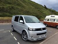 2011 vw camper tailgate Air con / exmouth
