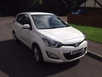 Ideal first car - Hyundai i20 Active - lovely condition