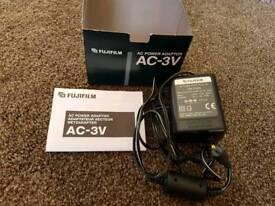 Fujifilm power adaptor