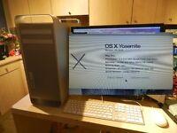 Apple Power Mac 3,1 14gb ram