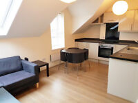 *NO AGENCY FEES TO TENANTS* Superb fully furnished second floor flat situated on Albany Road Cardiff