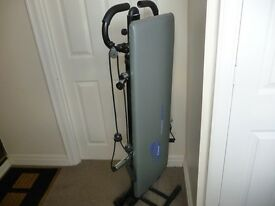 Sensible Gym home fitness equipment