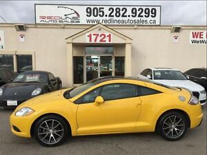 2011 Mitsubishi Eclipse GS, WE APPROVE ALL CREDIT