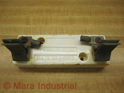 General Electric 34964 Vintage Industrial Fuse Holder