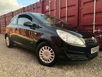 Vauxhall Corsa 1 Litre Petrol Year Mot Low Miles Cheap To Run And Insure Cheap Car !