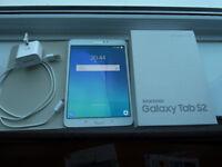 "Samsung Galaxy Tab S2 SM-T710 32GB - 8"" Android Tablet"