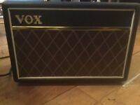 VOX speaker for guitar