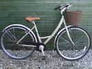 Ladies quality bike