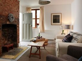 3 Bedroom Property centrally located in the heart of Hay-On-Wye available for short term let