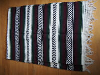 Mexican blanket, large