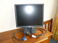 19in Acer Monitor