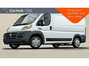 2018 Ram Promaster New Truck 3500 High Roof 159 WB EXT|Navi|Blue