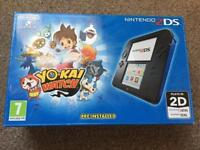 Nintendo 2DS (with game)