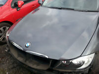 BMW E90 e91 3 SERIES Bonnet