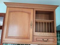 second hand kitchen units and doors