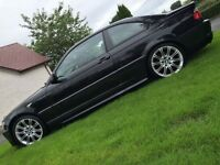 BMW 330 Cd FULL M-TEC