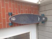 Sector 9 Longboard Barely Used