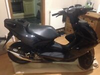 For sale Yamaha aerox