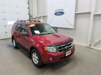 2008 Ford Escape XLT 3.0L, AS TRADED