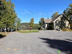249 950$ - Chalet à vendre à Petit-Saguenay Saguenay Saguenay-Lac-Saint-Jean image 2