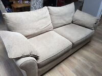 3 and 4 Seater Sofa for Sale