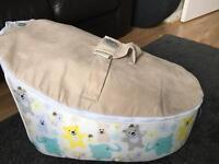 Bean Bag Planet Baby bean bag