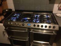 *****BARGAIN*****Range style Belling oven
