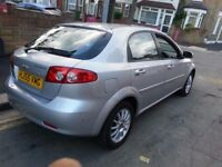 chevrolet lacetti 2005 mot good runner