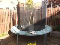6 foot Trampoline - free to collector