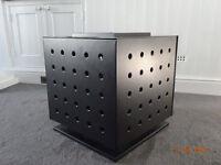 Loewe Stylish Black TV Stand