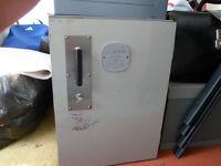 Chubb Fire Cabinet