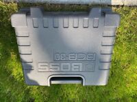 Boss BCB-30 Pedal Board & Carry Case