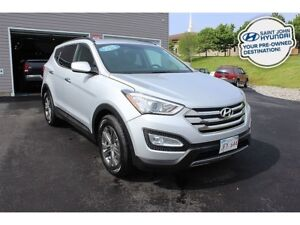 2013 Hyundai Santa Fe Sport HEATED SEATS! BLUETOOTH! $123 BI-WEE