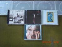Steely Dan & Michael McDonald CDs for sale