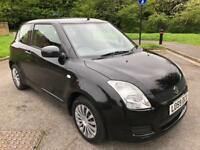SUZUKI SWIFT 1.3 GL LADY OWNER