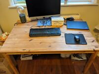 ***FOR FREE*** Office desk/table