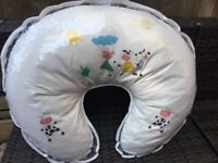 Breast Feeding / Nursing / Maternity Pillow (Widgey from Mothercare)