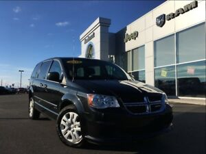 2016 Dodge Grand Caravan Savaria Wheel Chair Accessible