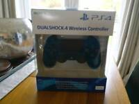 Sony Dualshock 4 wireless controller brand new in box unopened