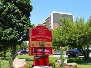 Short Ride to the Kingston Centre - 523 Portsmouth Ave- 1 bdrm