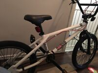 BMX x-rated boys bike for sale £20.00