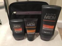 Brand New Men's Gift Set RRP £14.50