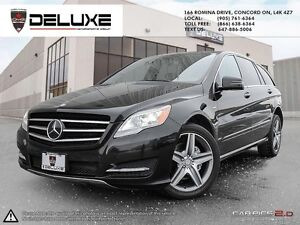 2012 Mercedes-Benz R-Class Base R350 BLUETEC NAVIGATION $247....
