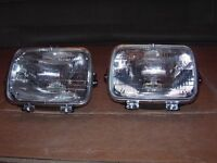 BRAND NEW HEAD LAMP for sale