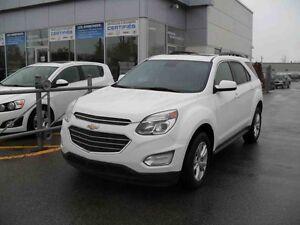 2016 Chevrolet EQUINOX AWD AWD TOIT SIEGES CHAUFFANTS