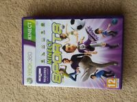 Xbox 360 Kinect Games (Pack of 3)