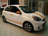2015 Nissan Micra S, NEUF AVEC PNEUS D' HIVER INCLUS