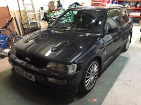 Escort RS Cosworth