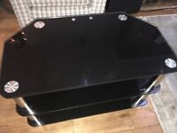 Glass TV Stand /TV Unit