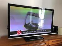 """Panasonic Tv 40"""""""
